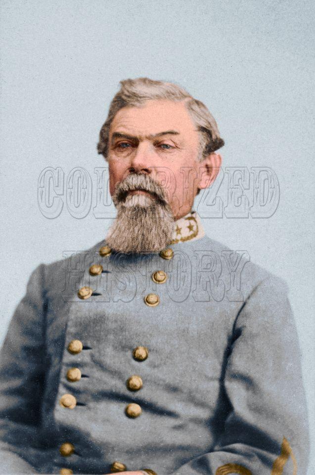 Confederate General William Joseph Hardee