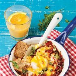 Turkish breakfast/Turkse ontbyt