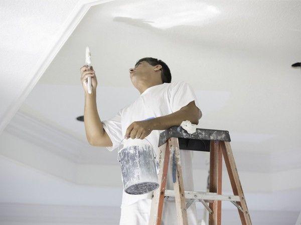Peindre Un Plafond Leroy Merlin Peindre Un Plafond Comment Peindre Un Plafond Peindre Au Pistolet