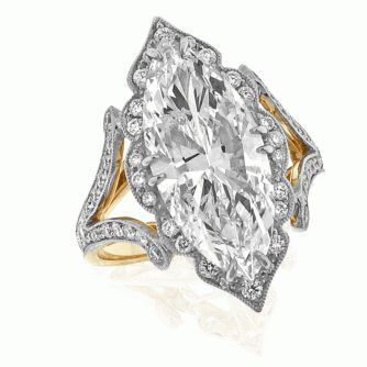 """Friday """"Rocks""""! featuring Pampillonia Jewelers"""