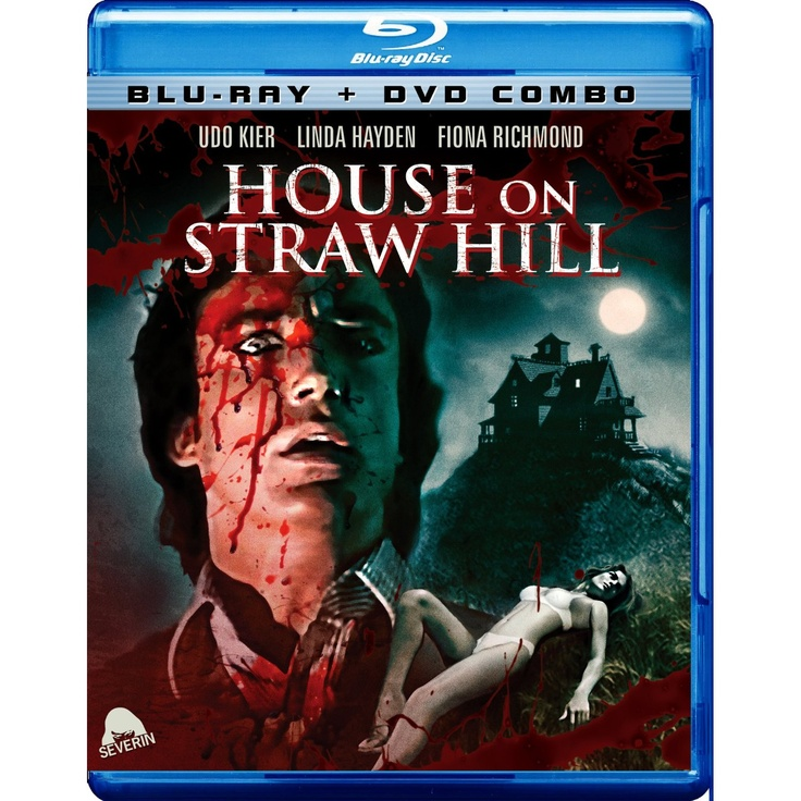 House on Straw Hill [Blu-ray] [1976] [US Import]: Amazon.co.uk: Udo Kier, Karl Howman, Fiona Richmond, Linda Hayden, Patsy Smart: Film & TV