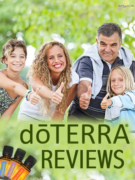 doTERRA Reviews