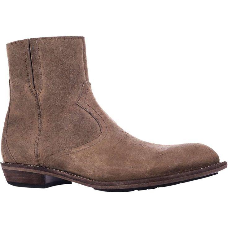 Woolrich Footwear Men's Bulldogger Boot - 10.5 - Snuff