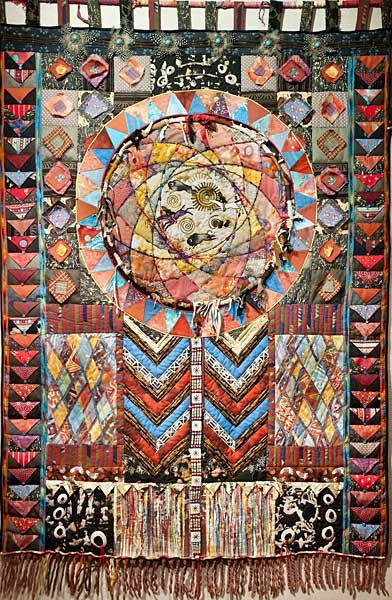 63 Best Images About Native American Quilts On Pinterest