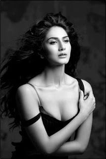 Vaani Kapoor Sexy Glamorous ThunderThighs Cleavage Exposing Latest Unseen Photoshoot ~ Kapoor Cleavage