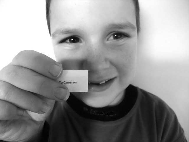 maker*land.: How to fake a letter from the Tooth Fairy