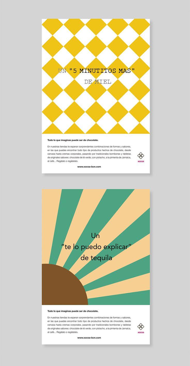 Diseño carteles