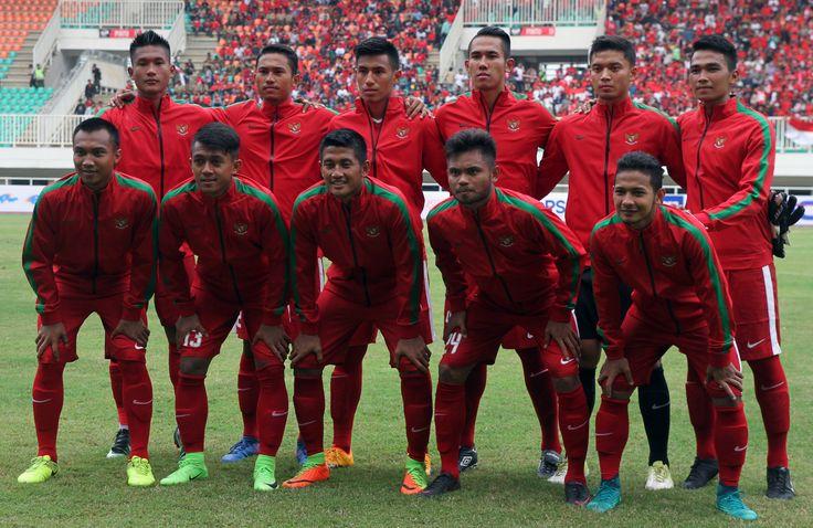 Tembus Rangking 76 FIFA, Capaian Tertinggi Timnas Indonesia