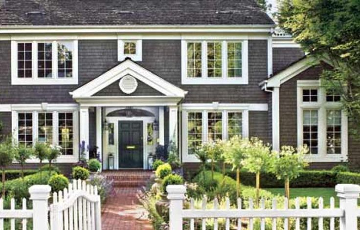 A Light Filled And Detail Rich Colonial Remodel Colonial