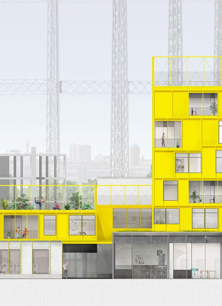 Crafting Architectural Transitions | Brett Mahon