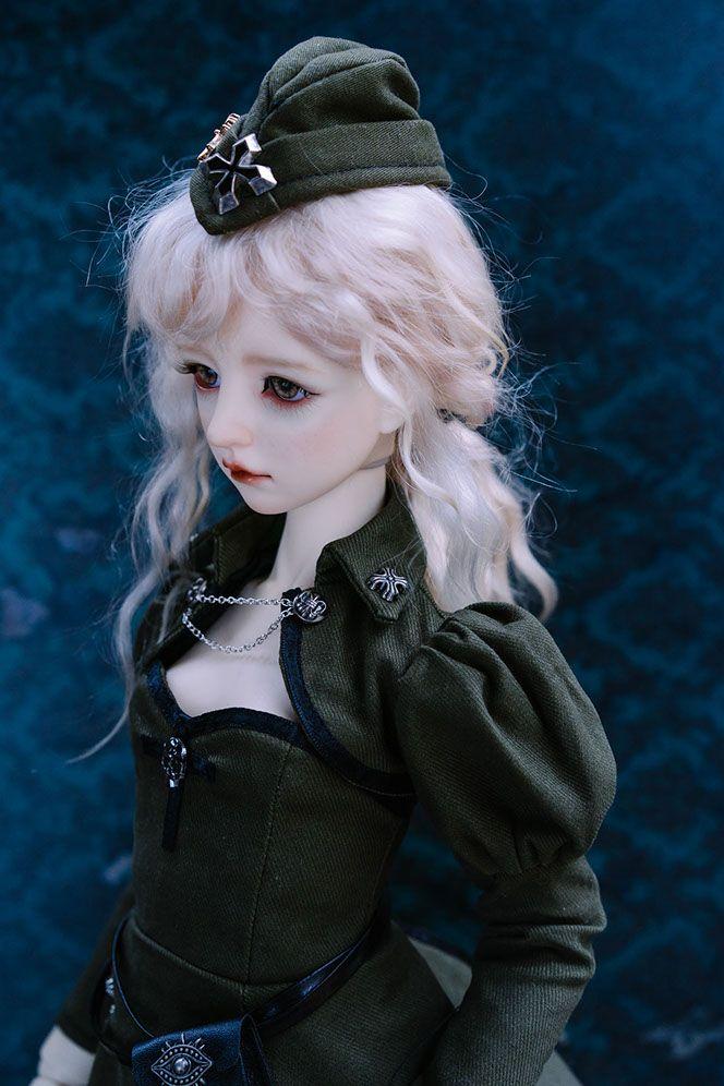 Hobbs Dolls