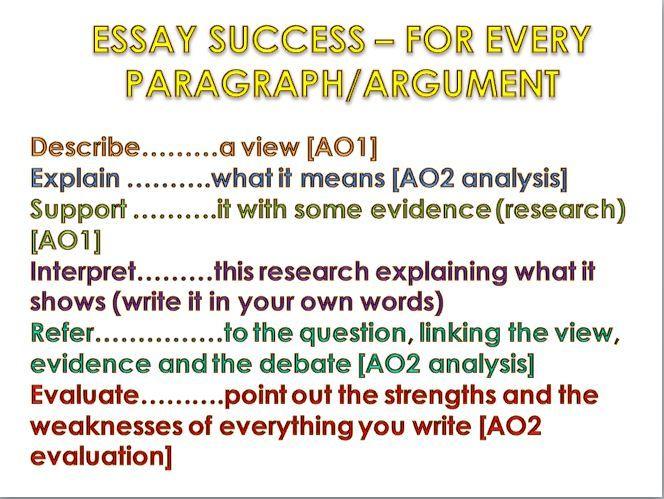 Uni essay writing help