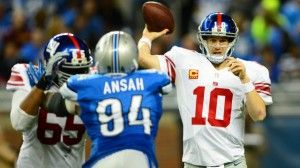 Predicting The Top 5 Performers From New York Giants vs Detroit Lions #NFL #RML #RantNFL #DetroitLions #NewYorkGiants #MNF