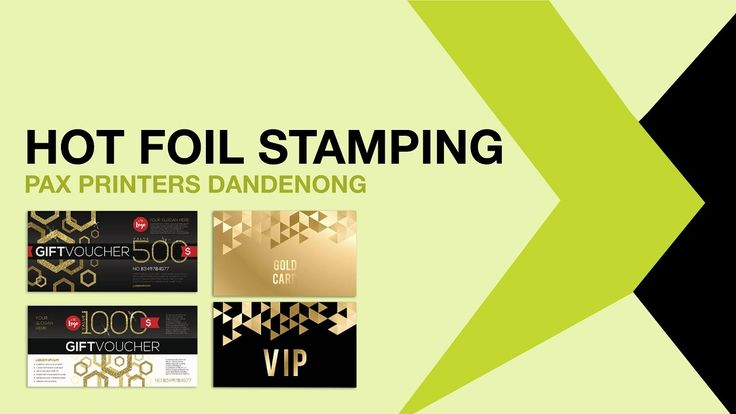 We are now able to personalise your personal or gift items by stamping your name, initials, personal message for images onto a wide variety of items. #FoilPrinting #FoilStamping #HotFoilPrinting