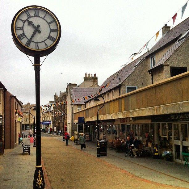 Thurso, Scotland #london2012 | Photo by tsherwin • Instagram
