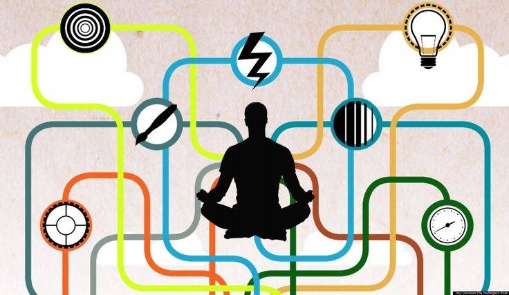 We hear it all the time: Meditation can improve our creative thinking, our energy, stress levels and even our success. Prominent artists, businessmen and politicians cop to the practice.