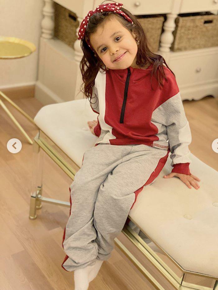 كود الخصم بالإنستا تبع وجدان عبدالعزيز Baby Born Fashion Style