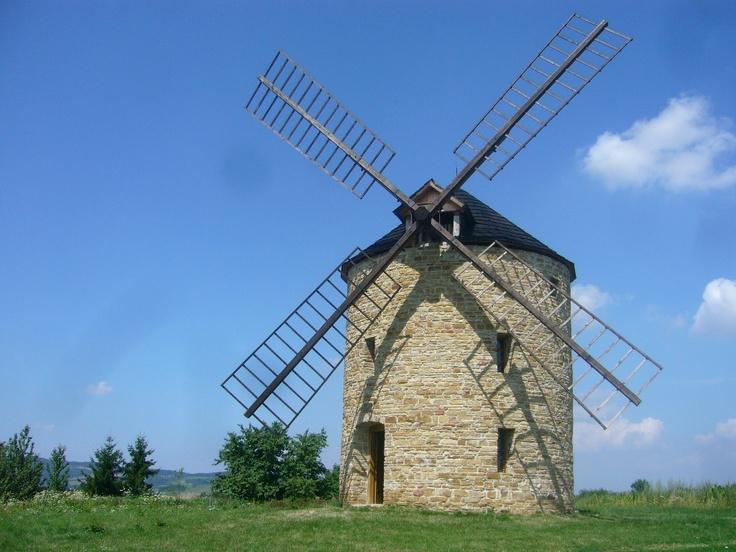 Jalubí Mill