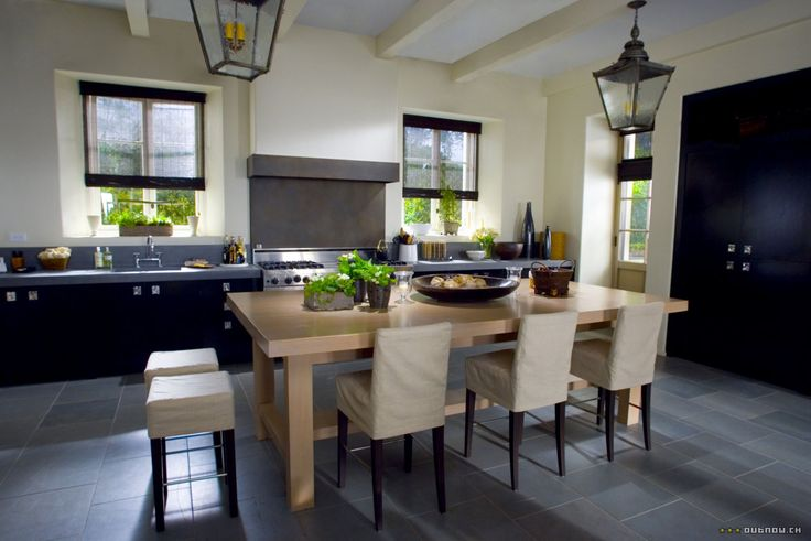 """the Kitchen from 2006 movie, """"THE HOLIDAY"""""""