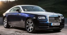 The Typical Rolls-Royce Owner Is Just 45 Years Old #Reports #Rolls_Royce