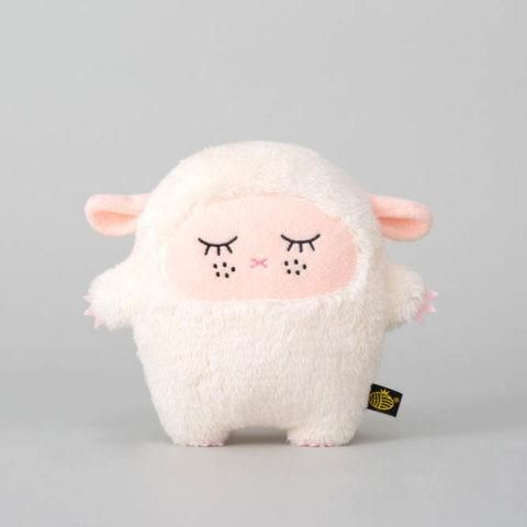 Noodoll - Ricemere lamb soft toy