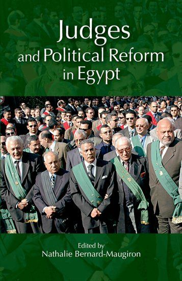 If justice in the Arab world is often marked by a lack of autonomy of the judiciary toward the executive power, one of the characteristic features of the Egyptian judiciary lies in its strength and activism in the defense of democratic values. Judges have been struggling for years to enhance their independence from the executive power and exercise full supervision of the electoral process to achieve transparent elections.