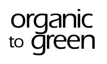 Organic to Green, Inc.