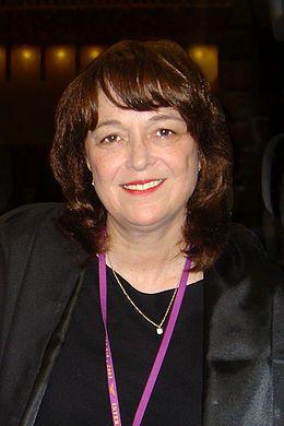 Dr Linda Brown Buck - Prix Nobel de physiologie-médecine en 2004