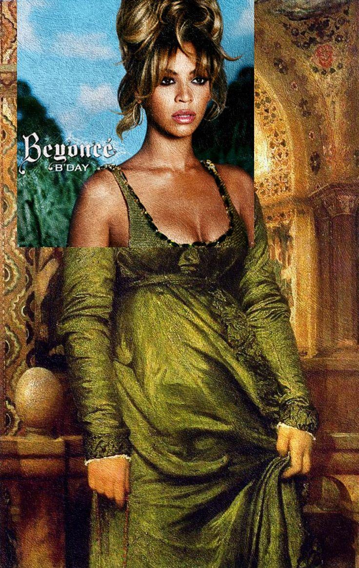 Album + Art – Les pochettes d'albums cultes rencontrent les peintures célèbres