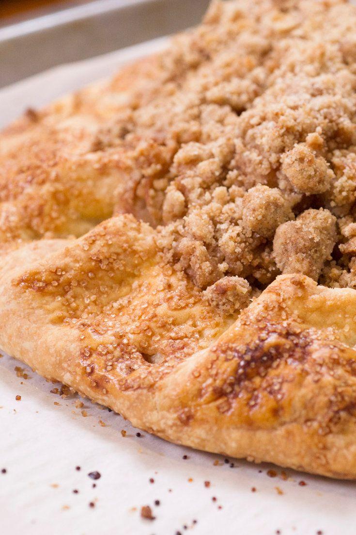 America S Test Kitchen Apple Tart Recipe