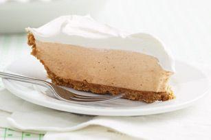 NUTTER BUTTER Frozen Peanut Butter Pie recipe