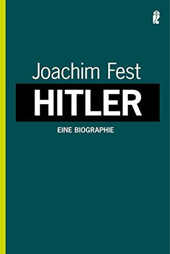 Hitler: Eine Biographie von Joachim Fest https://www.amazon.de/dp/3548265146/ref=cm_sw_r_pi_dp_4q8zxb9HBC82Q