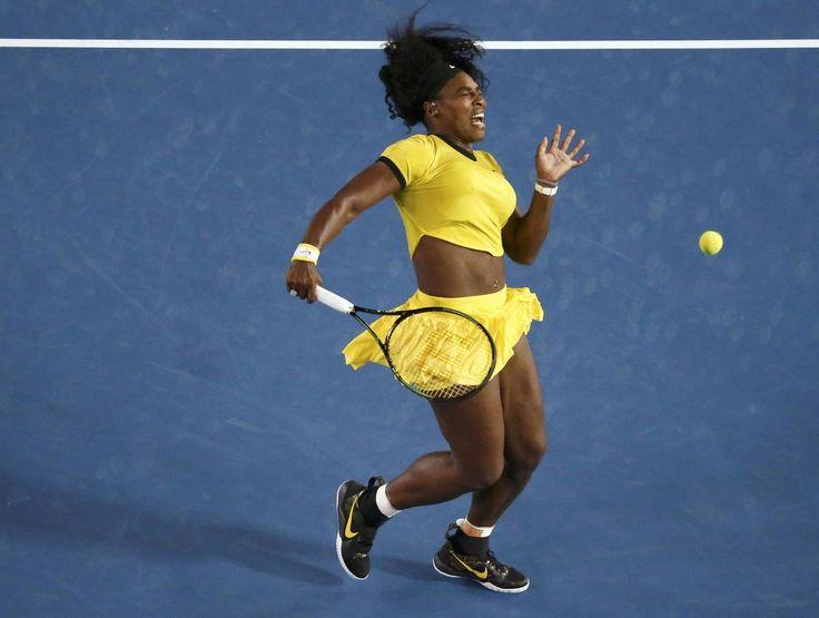 Angelique Kerber's Australian Open upset Serena Williams 2016