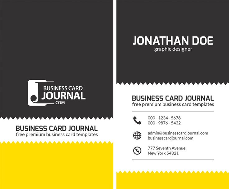 Best Business Cards Images On   Business Card Design