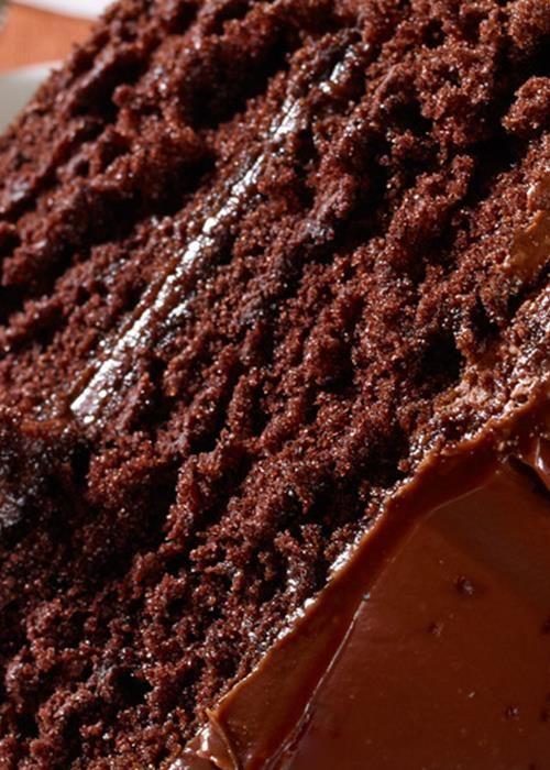 Bolo de chocolate e leite condensado  será o próximo a ser feito :p