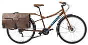 Kona Ute Bike 2012