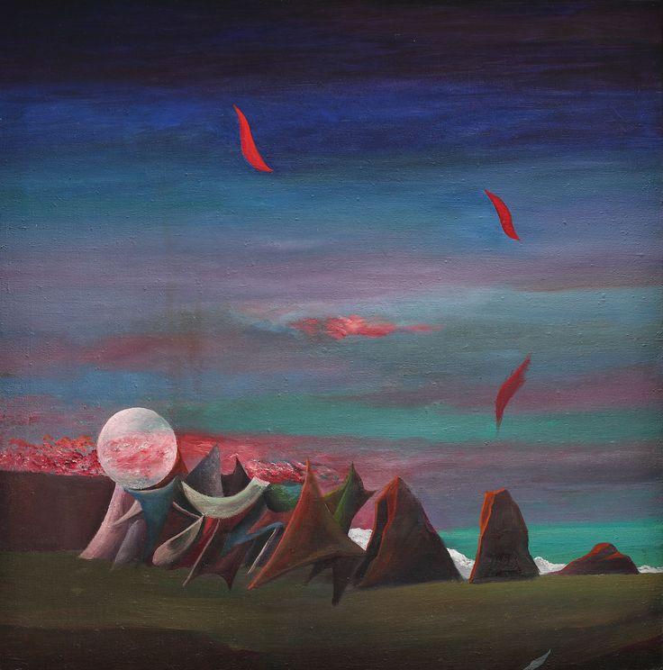 Florin Niculiu, Twilight