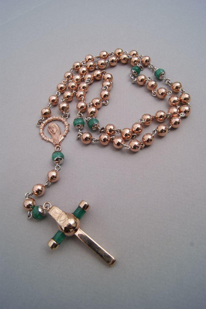 rosario de esmeraldas - Buscar con Google