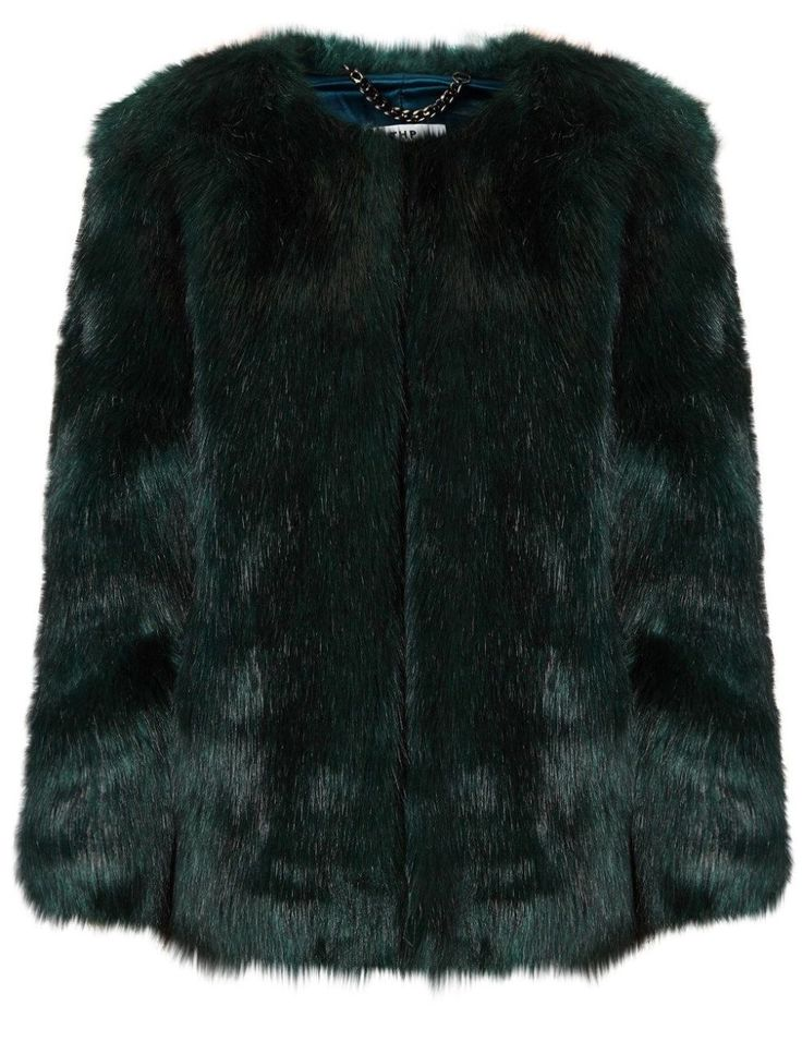 15 Faux and Real Fur Coats to Try This Winter