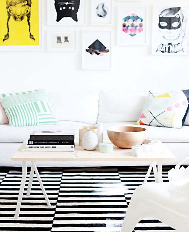 See more images from chic ikea hacks on domino.com