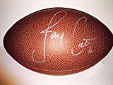 Jay Cutler Denver Broncos Footballs