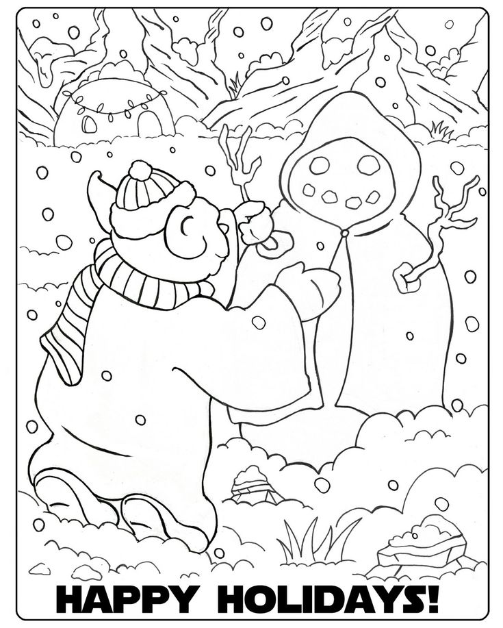 Geek Girl: Geek the Halls | Christmas coloring pages, Star ...