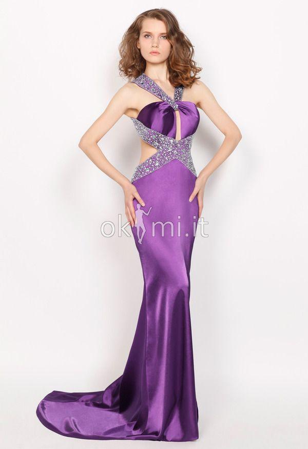 Mejores 63 imágenes de many types of prom dresses || tanti tipi di ...