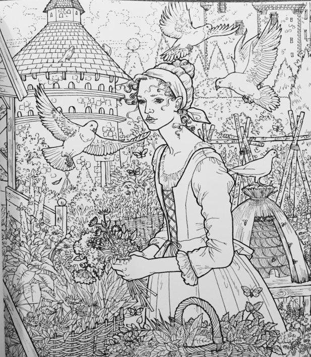 42 best walking dead,outlander,harry potter coloring pages images Adult Coloring Pages for Men Outlander Coloring Pages Already Colored Flower Coloring Pages