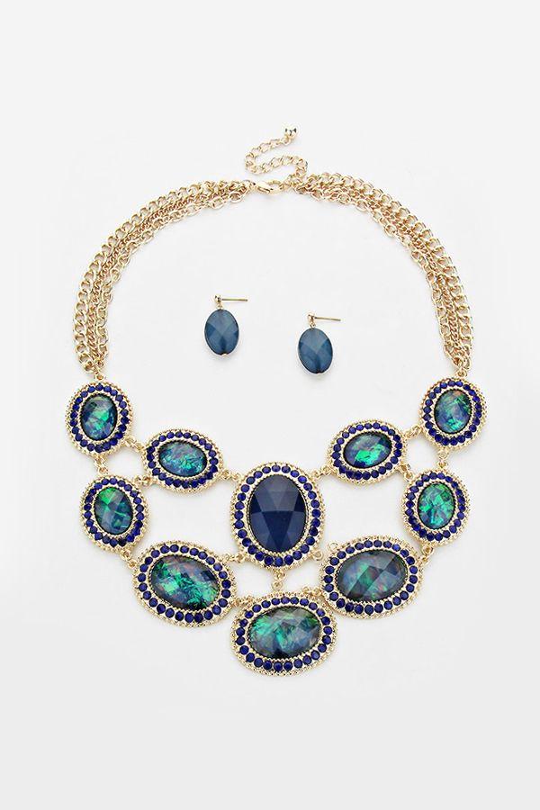 Allure Necklace