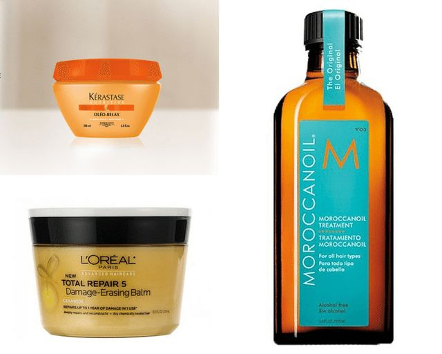 Dry, Damaged Hair? These Products Were Made for You: The best serums, leave-in conditioners, de-frizzers from cheap to steep