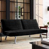 Found it at Wayfair.ca - Serta Maxson Convertible Lounger Futon