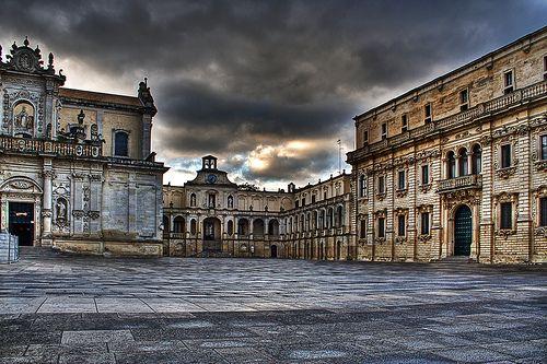 Love Lecce.....