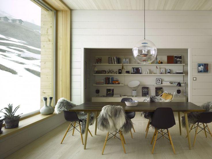 FLODEAU.COM - Brücke 49 - An Extraordinary Alpine Bed & Breakfast - 03