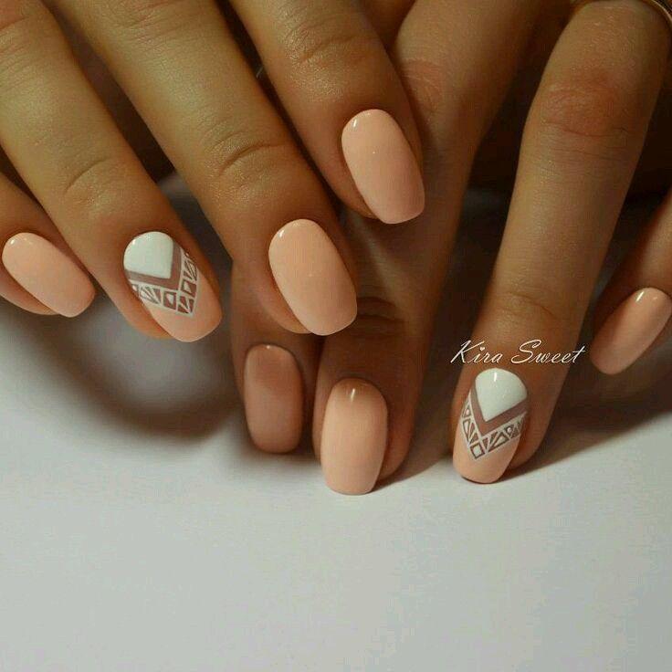 Decoracion de uñas 2016